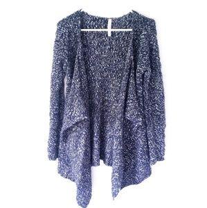 Aeropostale | Open Front Sweater